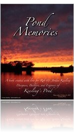 Keesling Family Pond Book