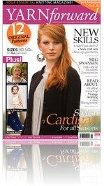 Yarn Forward, Issue 16