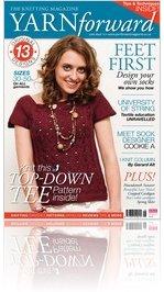 Yarn Forward, Issue 13