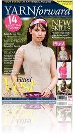 Yarn Forward, Issue 17