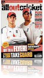All Out Cricket Issue 47