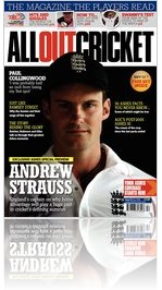 All Out Cricket Issue 57