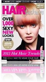 Hair Fashion issue 11