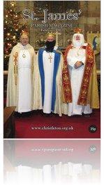 Christleton Parish Magazine February 2013