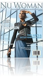 Nu Woman's January 2013 issue!