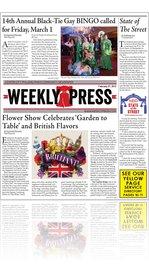 Weekly Press 02.27.13