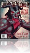 Rue Morgue Issue 131