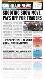 Gun Trade News April 2013