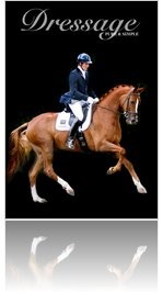 Dressage Pure & Simple March 2013
