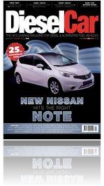 Diesel Car Issue 309 - April 2013
