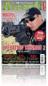 Airsoft Action April 2013