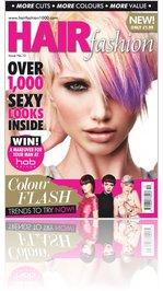 Hair Fashion issue 12