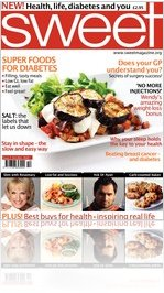 Sweet Issue 3 October-November 2008