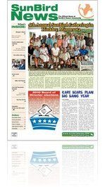 SunBird News - September 2009