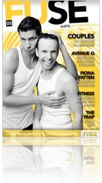 FUSE05 - Canberra's Gay and Lesbian Magazine