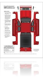 Read Build Your Own 2014 Chevy Silverado Papercraft Online ...