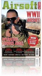 Airsoft Action May 2013