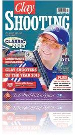 Clay Shooting - May 2013