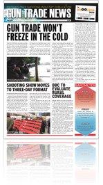 Gun Trade News May 2013