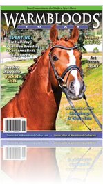 2013 May-June Warmbloods Today