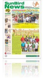 SunBird News - May 2013