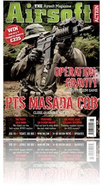 Airsoft Action June 2013
