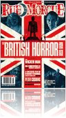 Rue Morgue Issue 133