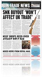 Gun Trade News June 2013