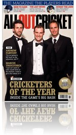 All Out Cricket issue 61