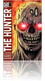 THE HUNTER ISSUE #2