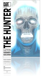 THE HUNTER ISSUE #3
