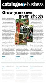 Catalogue E-Business Issue 170 June 09