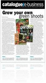 Catalogue E-Business Issue 170 June 09