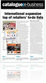 Catalogue E-Business Issue 173 September 09