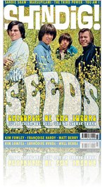 Shindig No.33 - The Seeds
