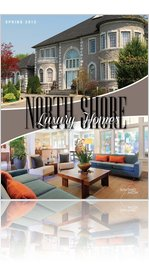 North Shore Luxury Homes - Spring 2013