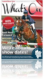 Central Horse News What's On June 2013