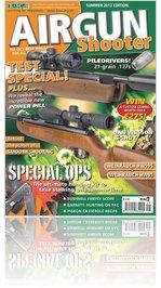 Airgun Shooter - Summer 2013