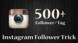 jasa follower instagrams
