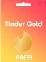 tinderhackgold